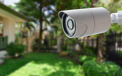 Protect Your Business: Video Surveillance & access control