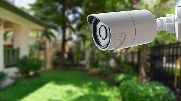 Improve Homes Security